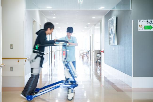 回復期リハビリテーション病棟(3病棟)イメージ2