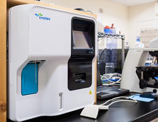 多項目自動血球計数装置 XP-300