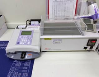 BNP蛋白質分析装置 ラピットピア
