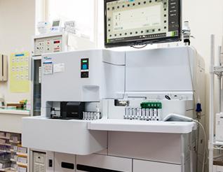 全自動免疫測定装置HISCL-800